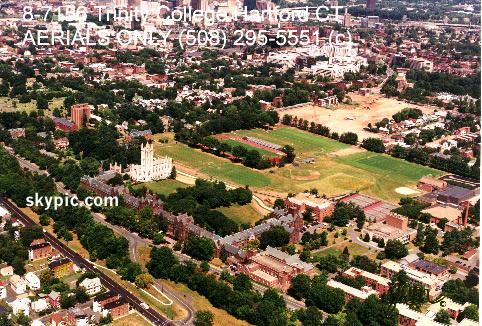 campus :: Trinity College