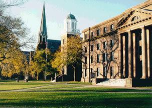 campus :: Wesleyan University