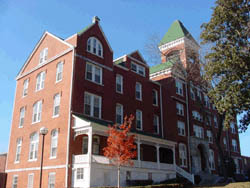 building :: Morehouse College