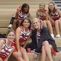 cheerleaders :: Piedmont College