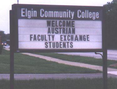 sign :: Elgin Community College