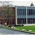 building :: Elmhurst College