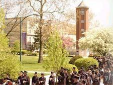 campus :: Olivet Nazarene University