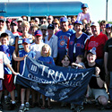 crowd :: Trinity Christian College