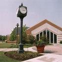 building :: Trinity Christian College
