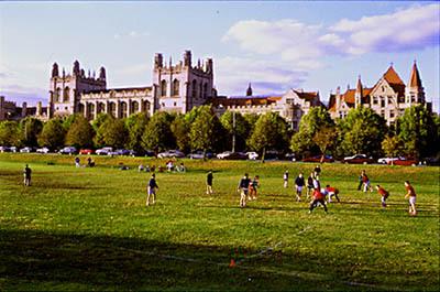 campus :: University of Chicago