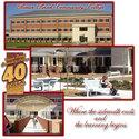 campus :: Bossier Parish Community College