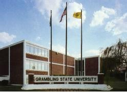 building :: Grambling State University