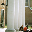 campus :: Our Lady of Holy Cross College