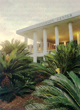 building :: University of New Orleans