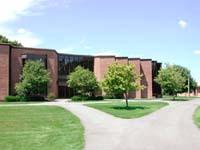 building :: Calvin College