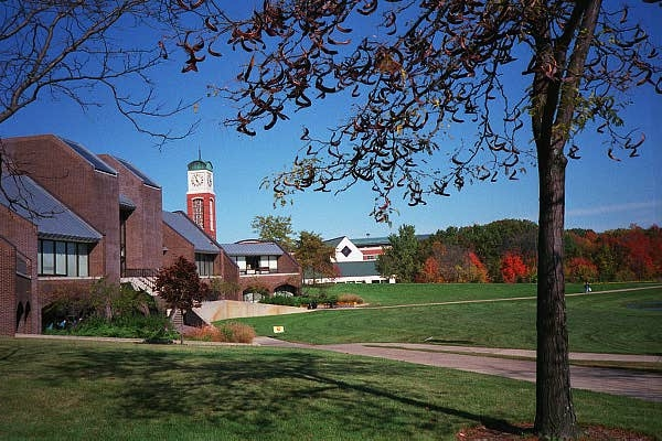 campus :: Grand Valley State University
