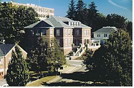 campus :: University of New Hampshire-Main Campus