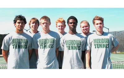 Meidian team :: Meridian Community College