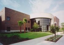 Science building :: Seminole State College of Florida