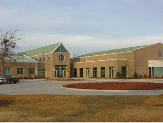 F.E. DuBose Career Center :: Central Carolina Technical College