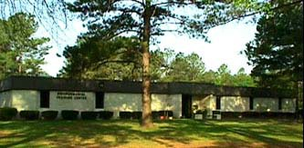 Environmental Training Center :: Central Carolina Technical College