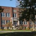 Administration building :: Campbellsville University
