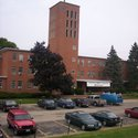 College Building :: Emmaus Bible College