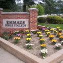 College Entrance :: Emmaus Bible College