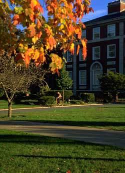 campus :: Adelphi University
