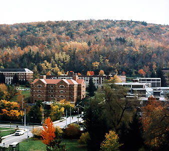 campus :: Alfred University