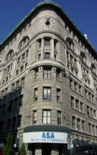 building :: ASA College