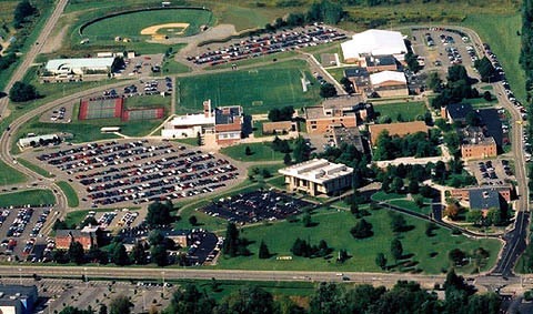 campus :: SUNY Broome Community College