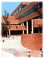building :: CUNY City College