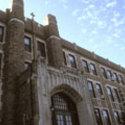 Front view :: Fontbonne University