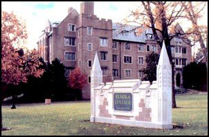 sign :: Elmira College