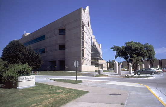University Building :: Fort Hays State University