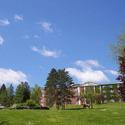 building :: Hartwick College