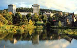 campus :: Ithaca College