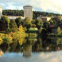 campus :: Ithaca College