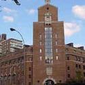 building :: Jewish Theological Seminary of America