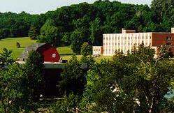 campus :: Keuka College