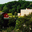 campus :: Keuka College