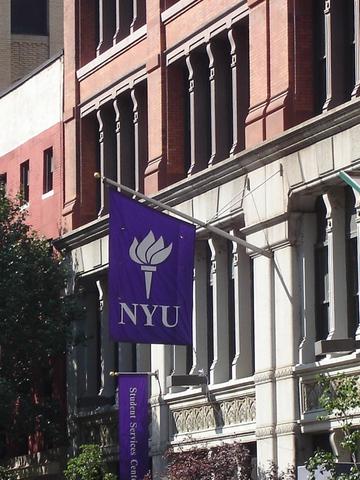building :: New York University