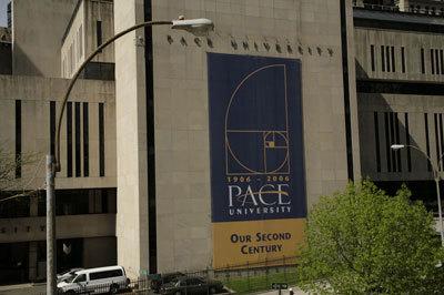 building :: Pace University