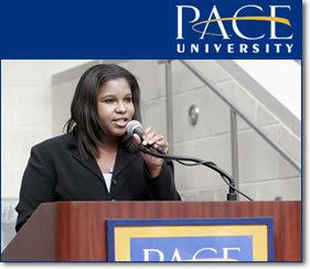sign :: Pace University