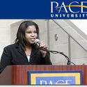 sign :: Pace University-New York