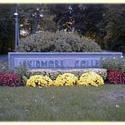 sign :: Skidmore College
