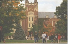 campus :: SUNY College at Geneseo