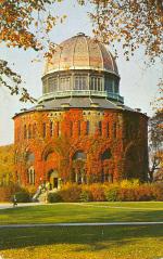 building :: Union College