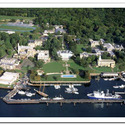 building :: United States Merchant Marine Academy