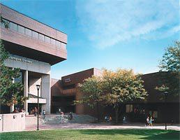 South view :: Metropolitan Community College-Penn Valley