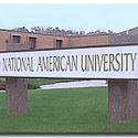 sign :: National American University-Rapid City