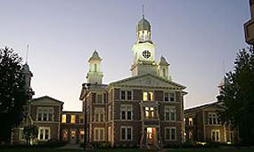 campus :: University of South Dakota