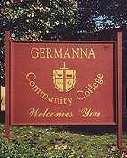 sign :: Germanna Community College